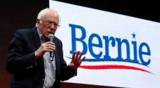 The Technology 202: Bernie Sanders just made Internet providers a new 2020 target