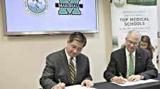 WVSOM, MU announce collaborative agreement | Health