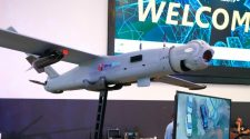 Israel's drone industry becomes global force, Technology