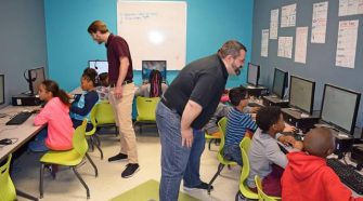 Simplify Technology donates firewall to Boys & Girls Clubs of Maury County - News - The Daily Herald