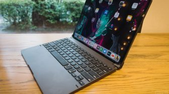Apple is now selling Brydge's laptop-style iPad keyboards