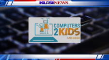 Cox Communications and Computers 2 Kids team up to give technology to families in need -