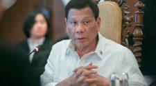 BREAKING: Duterte won't extend martial law in Mindanao