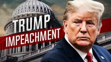 BREAKING: House approves both articles of impeachment against President Donald Trump