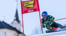 BREAKING: Shiffrin Wins Lienz Giant Slalom