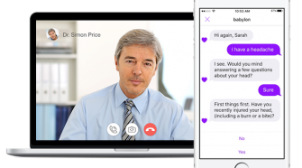 Babylon Health to launch its triage chatbot service in US next month