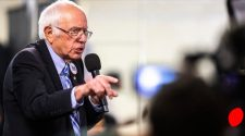 Bernie Sanders attacks Pete Buttigieg's health care plan
