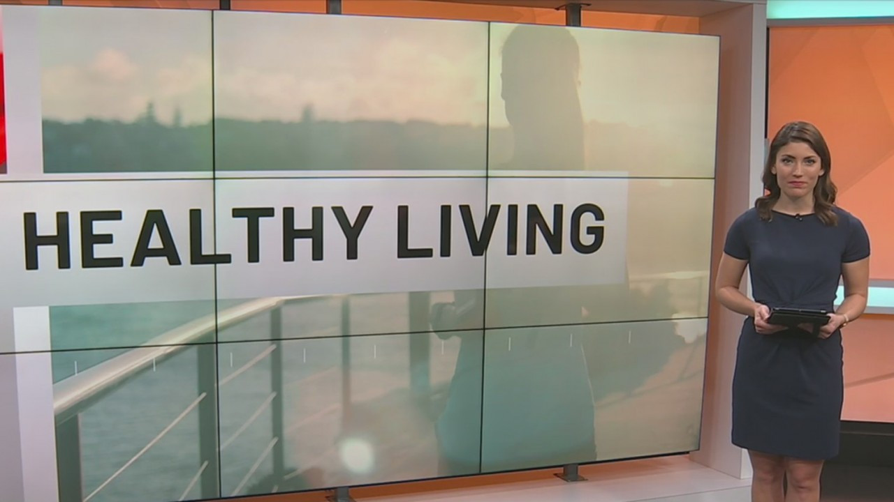 Healthy Living: Healthy Resolutions | ABC27