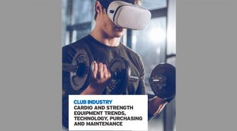 Club Industry Cardio and Strength Report