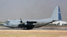 Chilean Air Force plane crashes en route to Antarctica with 38 people aboard