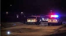 Dayton police officer hit, dragged by vehicle