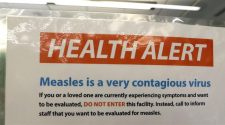 Get Vaccinated or Don't Return From Break, Students Told