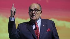 Giuliani says he's 'more of a Jew' than Holocaust survivor George Soros