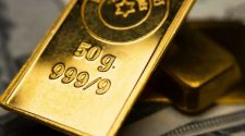 Gold Price Forecast - Gold Markets Break Out