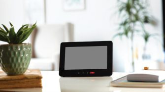 Home technology that helps you adjust to time, weather changes