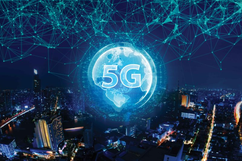 Keysight Technologies Develops Technology for 5G and IOT