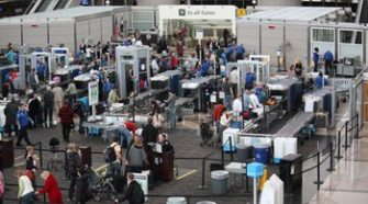 Measles detected at multiple major airports this month, officials say