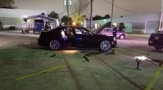 Music video shooting: 2 killed and 6 others injured in Houston area