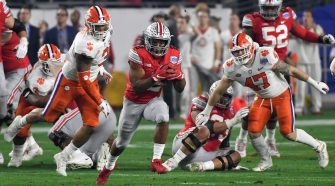 Ohio State vs. Clemson: Fiesta Bowl live updates, TV, channel