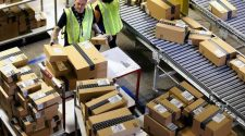 Online sales break Black Friday record as shoppers go for clicks instead of queues