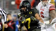 Oregon vs. Utah score, takeaways: Ducks run past Utes for Pac-12 title with huge night on the ground