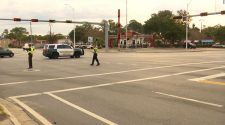 Pensacola shooting: 2 dead and several injured at Naval Air Station
