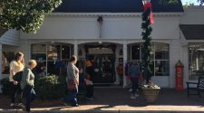 Perry businesses break records on Small Business Saturday