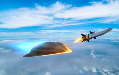 Pentagon advances new technology to destroy hypersonic missile attacks