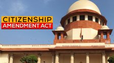 SC Issues Notice On Petitions Challenging Citizenship Amendment Act