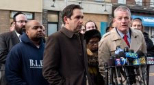 Shooters were targeting 50 children in yeshiva next to grocery store, Jersey City mayor says