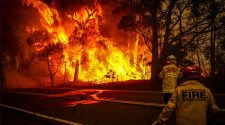 Two people confirmed dead in NSW bushfires
