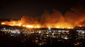 While California burns, researchers at Texas A&M offer technology that could save the state
