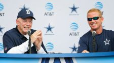 Why Jerry Jones is taking his time to make a final decision about Jason Garrett