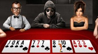 Influence of technology on online card games for the new appearance