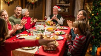 Christmas with in-laws could be bad for your mental health, says study