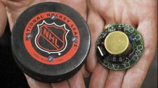 Technology gets a second chance to make the NHL more broadcast-friendly