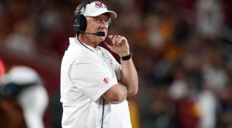 Fresno State coach Jeff Tedford expected to step down due to health concerns, per report