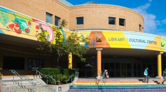Richmond Public Library budget increase for new hires, technology