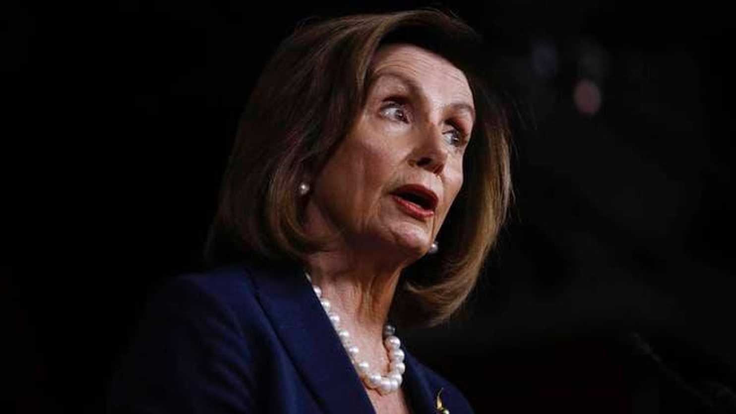 The Technology 202: Pelosi's Facebook slam reflects rising tensions between social media giant and Democrats