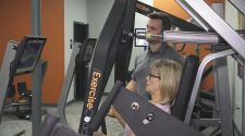 Gyms using technology over h traditional workouts