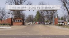 1 Parchman inmate in custody, 1 at large