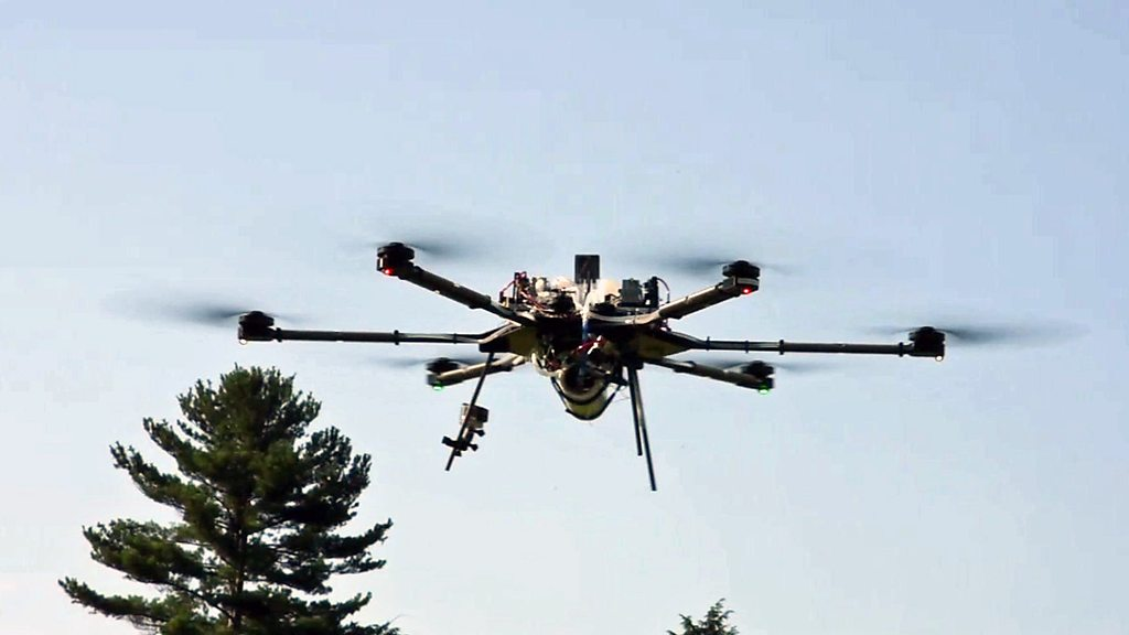 H2Go Power seeks to power drones with a 'happy gas'