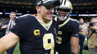Drew Brees And Teddy Bridgewater Turned To Technology To Recover From Injury And Now Hope To Lead Saints Back To The Super Bowl