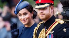 Prince Harry and Meghan Markle to 'step back as senior members of the Royal Family'