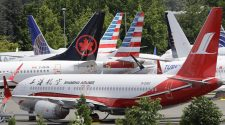 Boeing Employees Mocked FAA In Internal Messages Before 737 Max Disasters : NPR