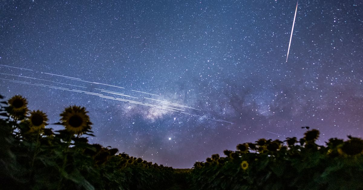 Elon Musk's Starlink satellites are interfering with astronomy. It's just the beginning.