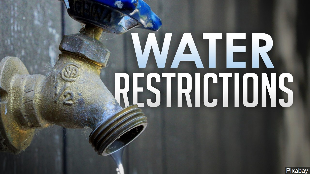 Large water main break in West Union, water supply unsafe to ingest