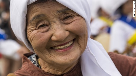 South Korea will take lead in life expectancy by 2030, study predicts