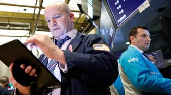 Stocks Rise as U.S., China Sign Trade Deal