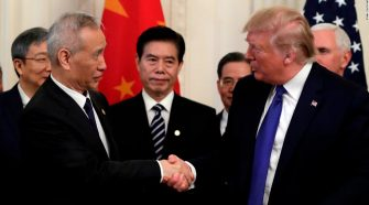 US-China phase 1 trade deal: Beijing agrees to buy $200 billion in US products